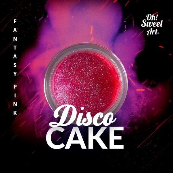 Disco Cake ®