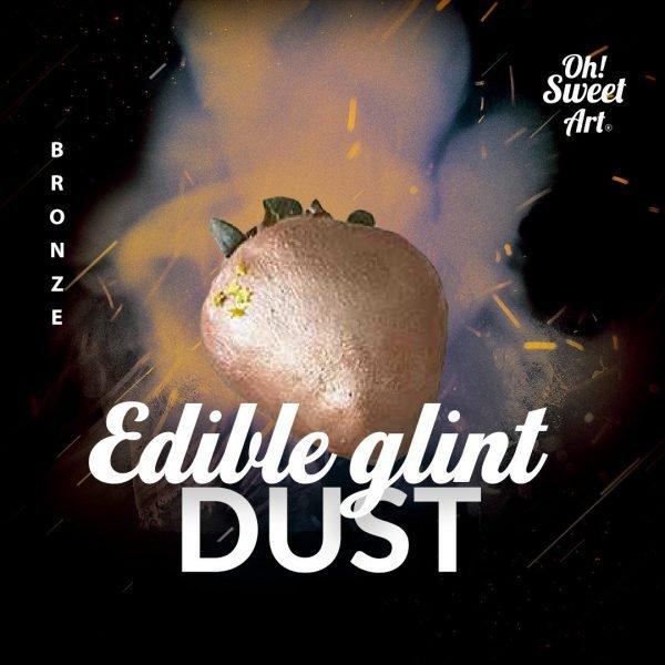 Edible Glint Dust