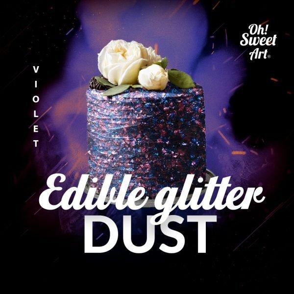 Edible Glitter Magic Dust ™