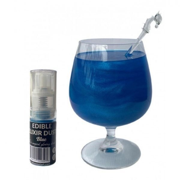 Blue Elixir Dust™