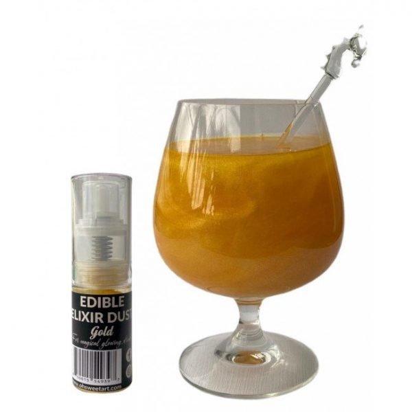 Gold Elixir Dust™