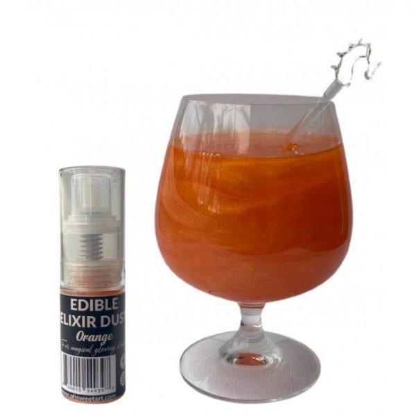Orange Elixir Dust™