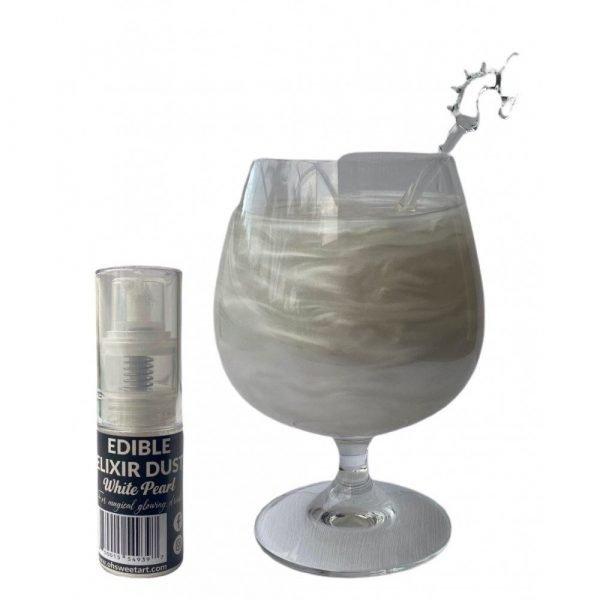 White Pearl Elixir Dust™