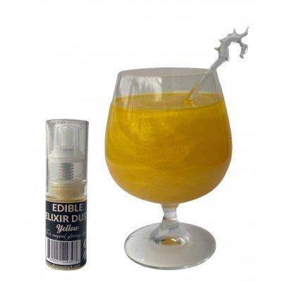 Yellow Elixir Dust™
