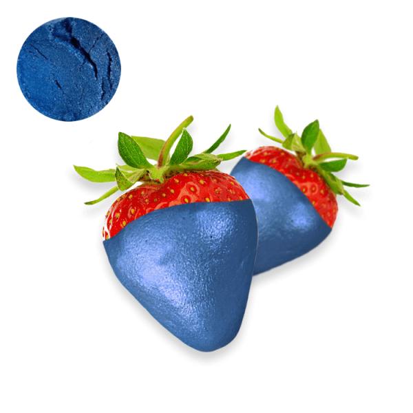 Blue Glint Dust
