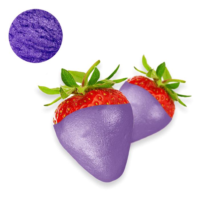 Violet Glint Dust