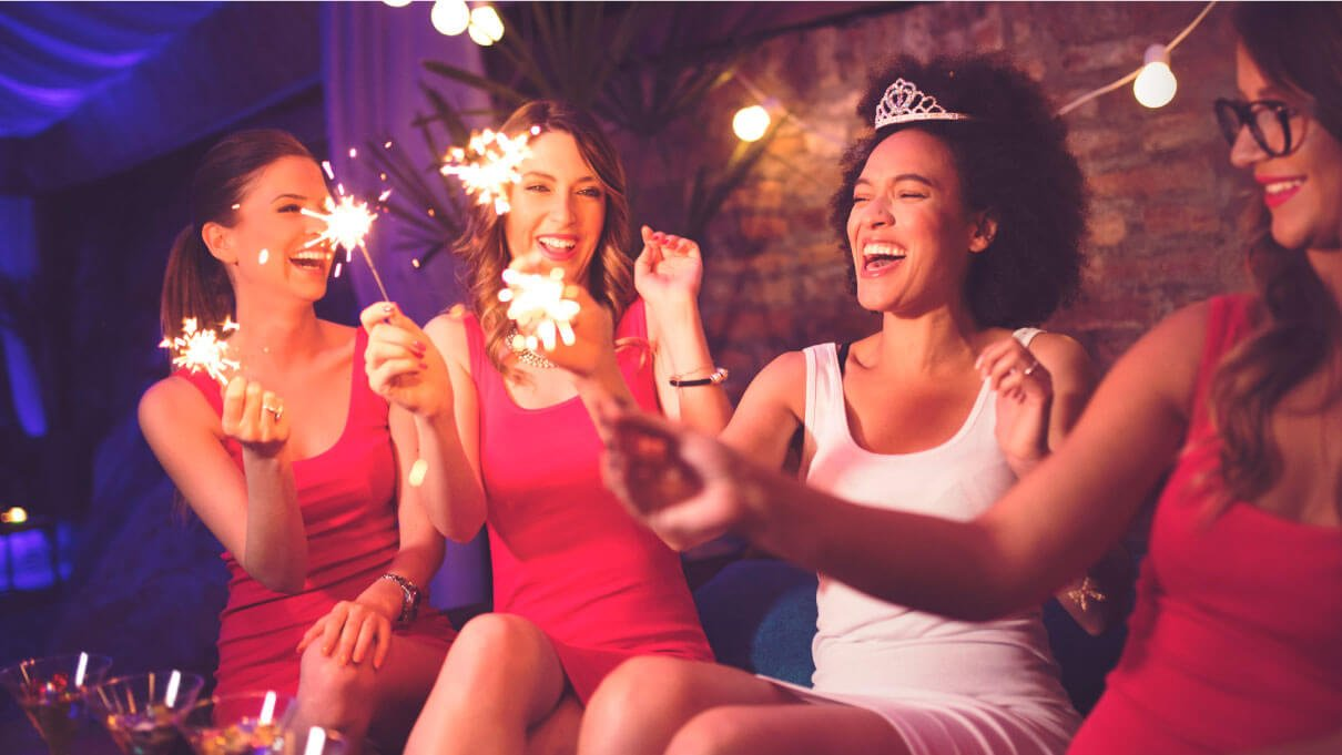 Best Erotic Snacks and Goodies for Bachelorette Parties
